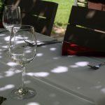 Garten-Laube - Feier