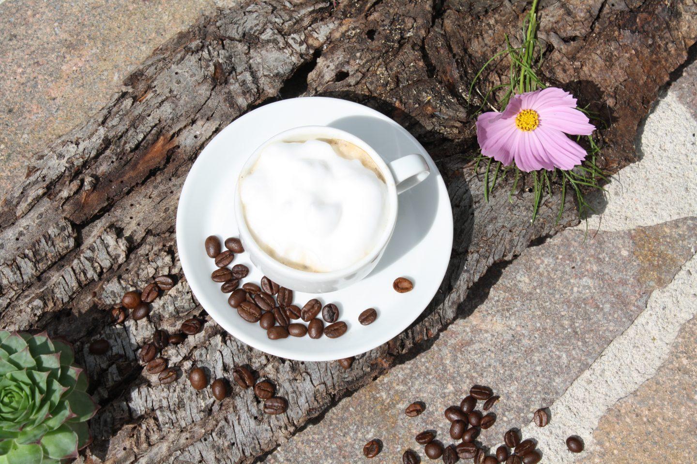 Kaffee: Melange